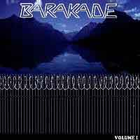 Barakade Volume I Album Cover