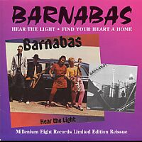 [Barnabas CD COVER]