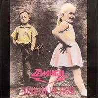 [Bashful Down For The Count Album Cover]