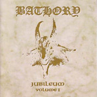[Bathory Jubileum Vol .1 Album Cover]