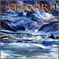[Bathory Nordland I Album Cover]