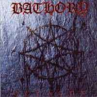 [Bathory Octagon Album Cover]