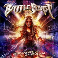 [Battle Beast Bringer of Pain Album Cover]