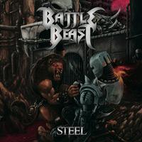 [Battle Beast Steel Album Cover]