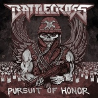 [Battlecross Pursuit of Honor Album Cover]