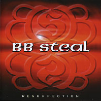 [BB Steal Resurrection Album Cover]