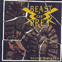 [Beast Of Prey Dirty Details Album Cover]