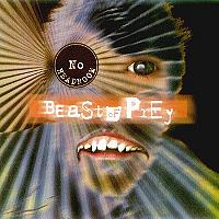 [Beast Of Prey No Headroom Album Cover]