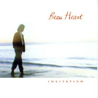 [Beau Heart Invitation Album Cover]