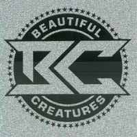 [Beautiful Creatures Beautiful Creatures Album Cover]