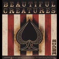 Beautiful Creatures Deuce Album Cover
