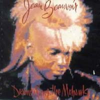 [Jean Beauvoir Drums Along the Mohawk Album Cover]
