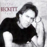 [Beckett Beckett Album Cover]