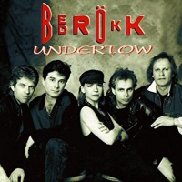 [Bedrokk Undertow Album Cover]
