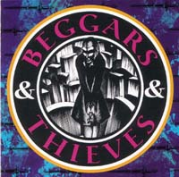 Beggars and Thieves Beggars and Thieves Album Cover