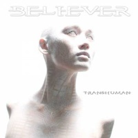 [Believer Transhuman Album Cover]