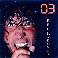 [Belladonna 03 Album Cover]