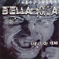 [Belladonna Spells of Fear Album Cover]