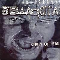 [Belladonna Spells of Fear Album Cover]