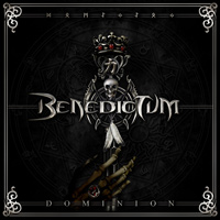 [Benedictum Dominion Album Cover]
