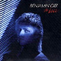 [Benjamin Orr The Lace Album Cover]