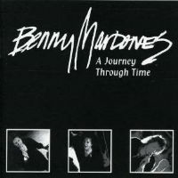 Benny Mardones A Journey Through Time  Album Cover