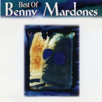[Benny Mardones Stand By Your Man: The Best Of Benny Mardones Album Cover]