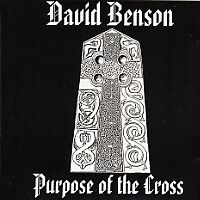 [David Benson CD COVER]