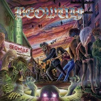[Beowulf Beowulf Album Cover]