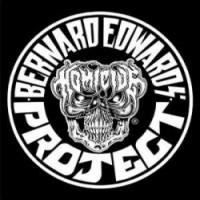 [Bernard Edwards Project Homicide Bernard Edwards' Project Homicide Album Cover]