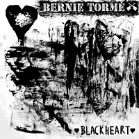 [Bernie Torme Blackheart Album Cover]