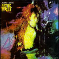 [Bernie Torme Electric Gypsies Album Cover]