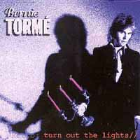 [Bernie Torme Turn Out the Lights Album Cover]