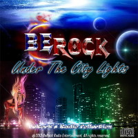 [Compilations BeRock's Radio Collection 8206- Under The City Lights Album Cover]