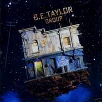 B.E. Taylor Group Our World Album Cover