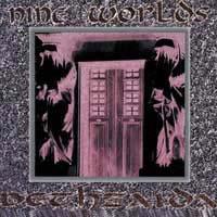 [Bethzaida Nine Worlds Album Cover]
