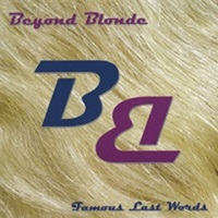 [Beyond Blonde Famous Last Words Album Cover]