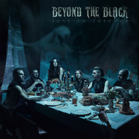[Beyond The Black Lost In Forever Album Cover]