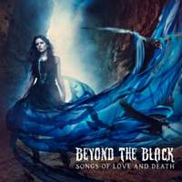 [Beyond The Black Songs of Love and Death Album Cover]