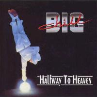 [Big Chill Halfway To Heaven Album Cover]
