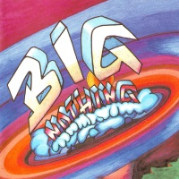 [Big Nothing 08/15 Films Album Cover]