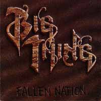 [Big Thing Fallen Nation Album Cover]