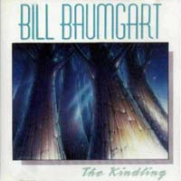 [Bill Baumgart The Kindling Album Cover]