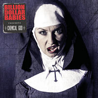 [Billion Dollar Babies Chemical God Album Cover]