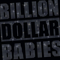 [Billion Dollar Babies Die For Diamonds Album Cover]