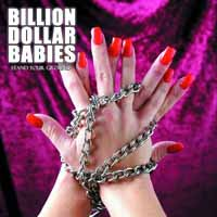 [Billion Dollar Babies Stand Your Ground Album Cover]