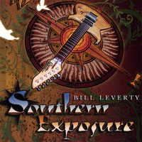 [Bill Leverty Southern Exposure Album Cover]