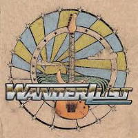 Bill Leverty Wanderlust Album Cover