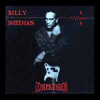 [Billy Sheehan Compression Album Cover]