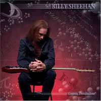 [Billy Sheehan Cosmic Troubadour Album Cover]